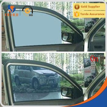 Anti Glare Pdlc Film For Car Window Tint Buy Pdlc Film For Car