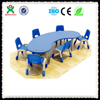 Wholesale Daycare Supplies Used Preschool Tables And ChairsUsed