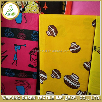 African Make Clothes 6 Yards Each Piece High Quality Nigeria Or