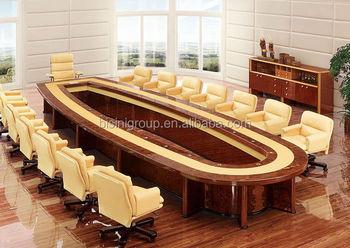 Tavoli Riunione Ufficio Ikea : Classico tavoli riunione modulari ufficio conferenza tabelle bf