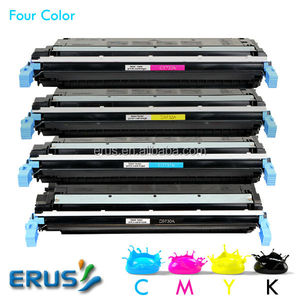 Toner Color LaserJet 5500 5550 LBP-2710 2810 Toner Cartridge