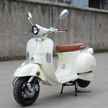 2 wheel vintage vespa scooter for sale vespa electric scooter with EEC certification