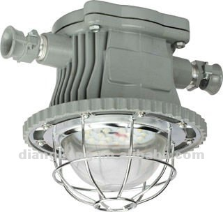 Coal Mining Led Explosion Proof Lighting Fixture