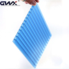 High quality extruded polycarbonate lexan solar control PC hollow sheet