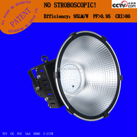 basketball court/warehouse pendant led high bay light 80w
