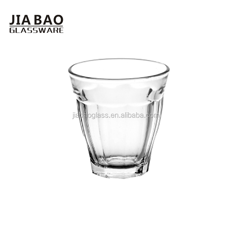 Hotsale small glass cup in Middle East and West Arfica model 1183A 95ml GB070503-4