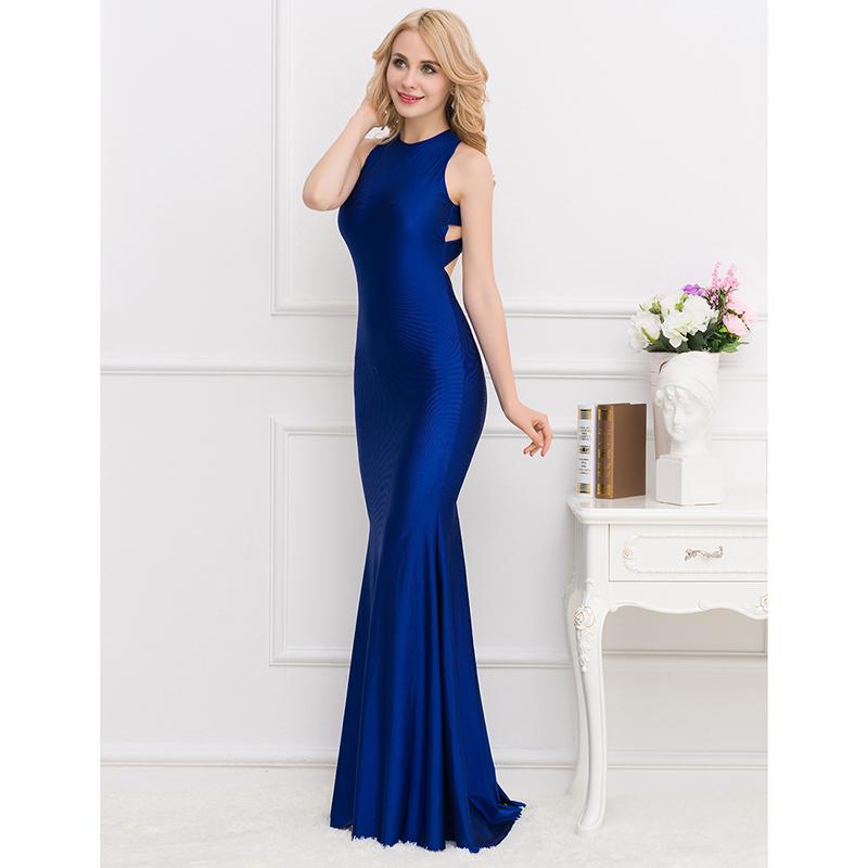 611811ae20020 جميلة المرأة فستان طويل فستان بسيط طويل حلم سهرة-فساتين سهرة-معرف ...