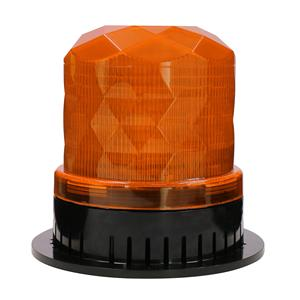 Commercial vehicle rotary portable mobile strobe traffic amber lamp led tower light