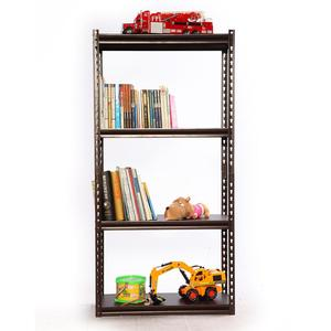 Warehouse /supermarket/ Home Furniture Metal Shelf With Workable Price Baggage Shelf