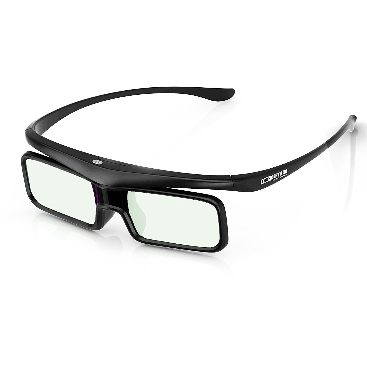 True Depth 3D® Firestorm BT Glasses for Bluetooth Mitsubishi 3D TVs (642 and 842 Series)