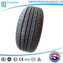 GCC certificate China manufacturer Alibaba automobile car tyre 205/70R15C