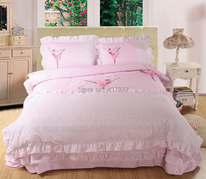online kaufen gro handel m dchen rosa bettw sche aus china m dchen rosa bettw sche gro h ndler. Black Bedroom Furniture Sets. Home Design Ideas
