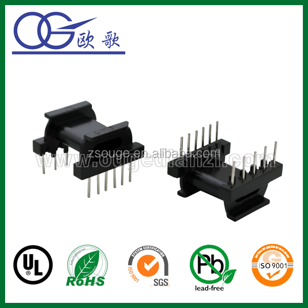 high-frequency transformer bobbin EPC19 electronic components