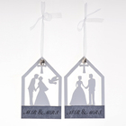 Weeding tree hanging wooden wedding decoration party decoration