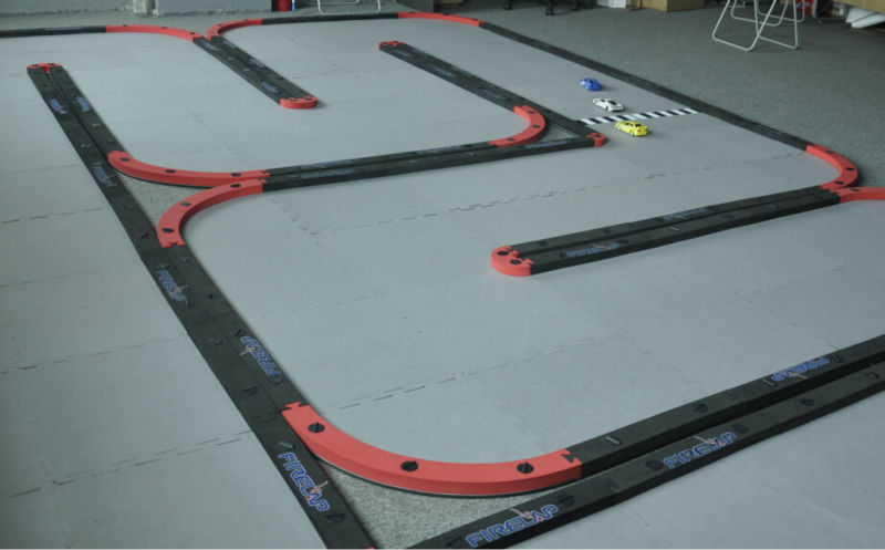 Eva Wool Material Rc Drift Track For Miniz Car Buy Track For