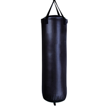 55 lbs woven belt mma heavy punching bag for adults
