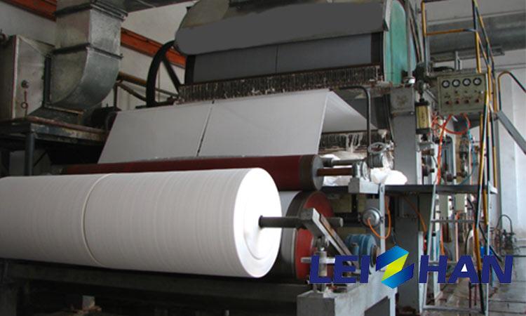Полная Автоматическая для производства туалетной бумаги линия/туалет установка по производству бумаги