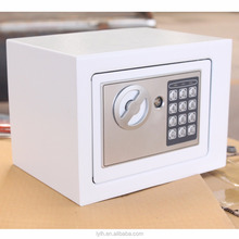 Cheap mini fireproof safe box small safety deposit box for kids
