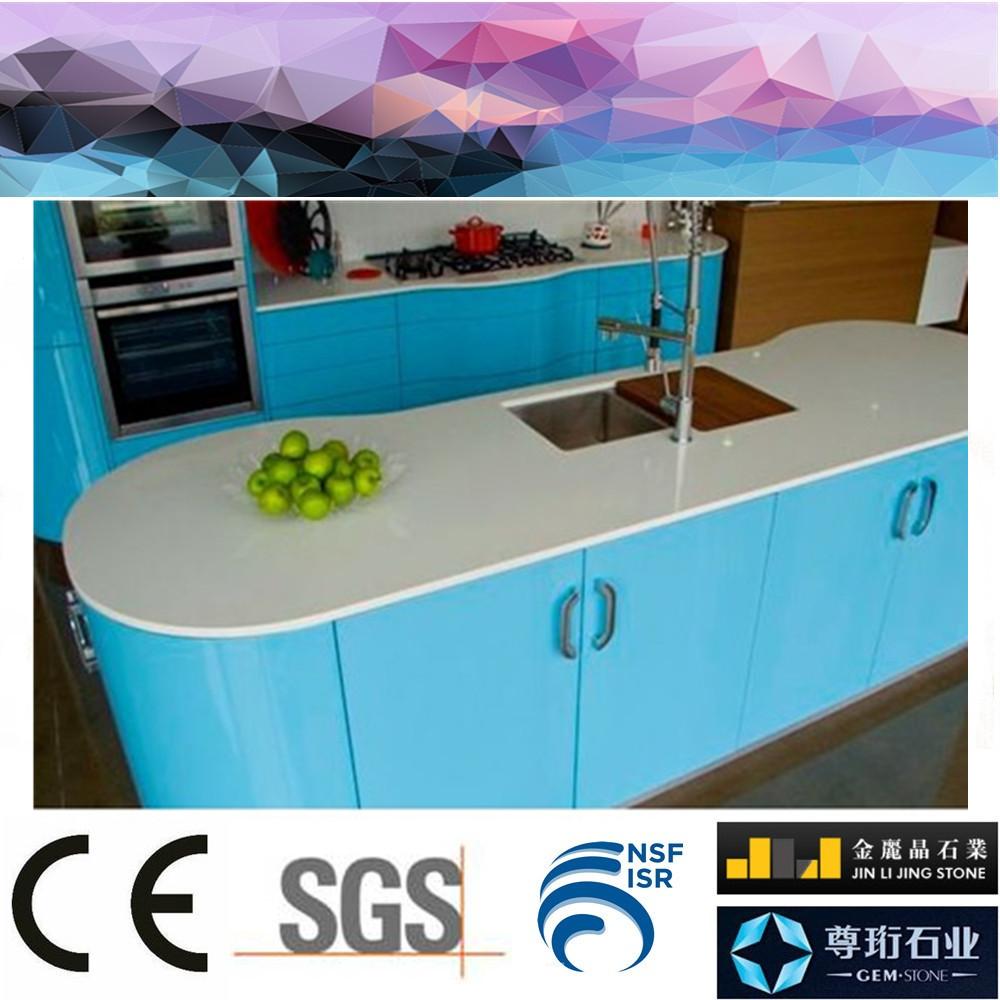 Quartz Kitchen Countertops, Quartz Kitchen Countertops Suppliers and ...