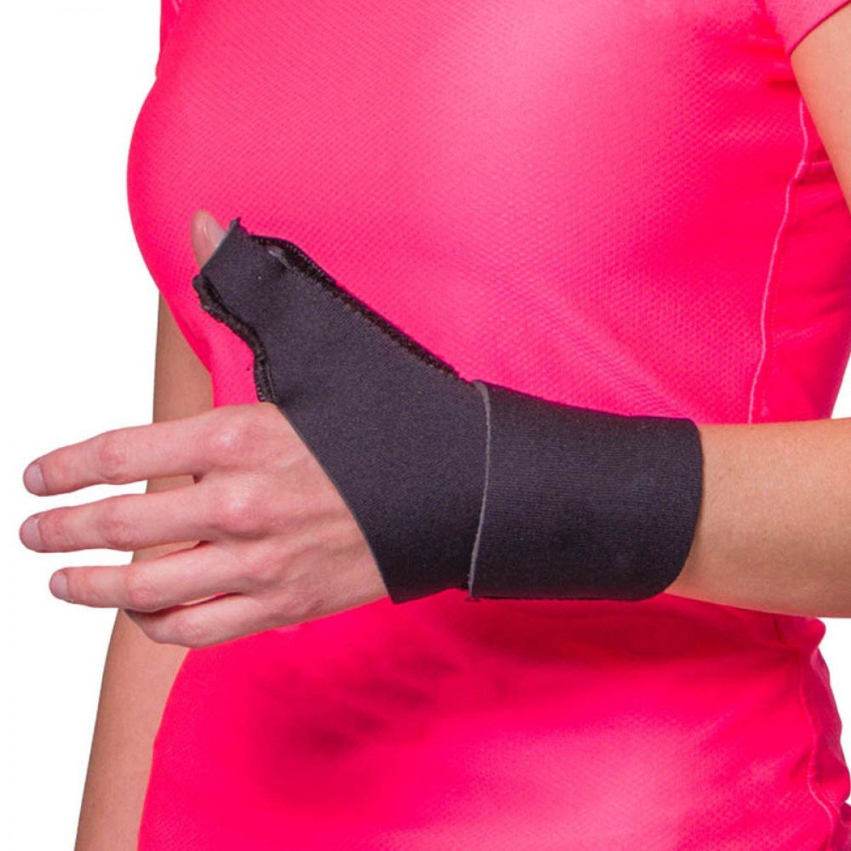 Soft Thumb Stabilizer for Sprains & Injuries