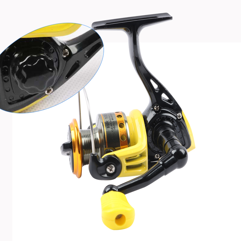 On stock HD 4000 OEM fishing spinning reel saltwater фото