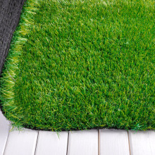 Garden Decoration Used Synthetic Grass
