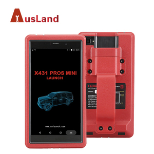 Launch X431 Pros MINI Diagnosis Tool Support Bluetooth WIFI Function Full System X431 PRO mini Auto Scanner Analyzers