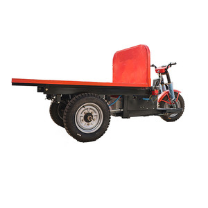 China factory direct selling electric tricycle cargo/cheap tuk tuk for sale