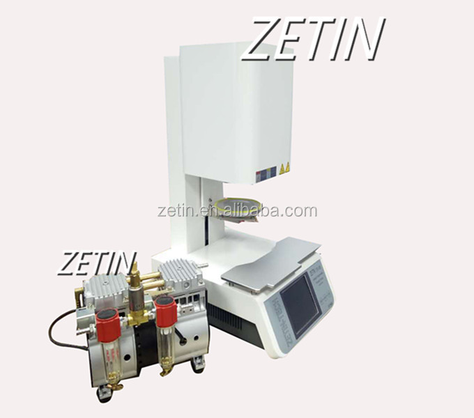 Lifting Type Programmable Vacuum Dental Porcelain Furnace
