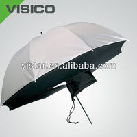 Umbrella reflector soft light box phographic studio strobe lighting accessories - photo Reflective umbrella shaped soft box