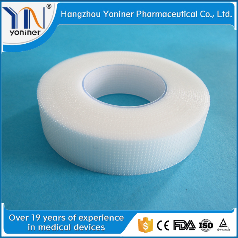 surgical products sterilization tape pu medical transparent dressing adhesives for surgical tape price
