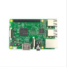 Raspberry Pi 3 Model B 1GB 1.2GHz 64bit Quad-Core CPU WiFi