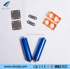 Headway(china battery manufacturer) lithium ion lifepo4 military battery 38140S 3.2V 12AH for Railway back up power
