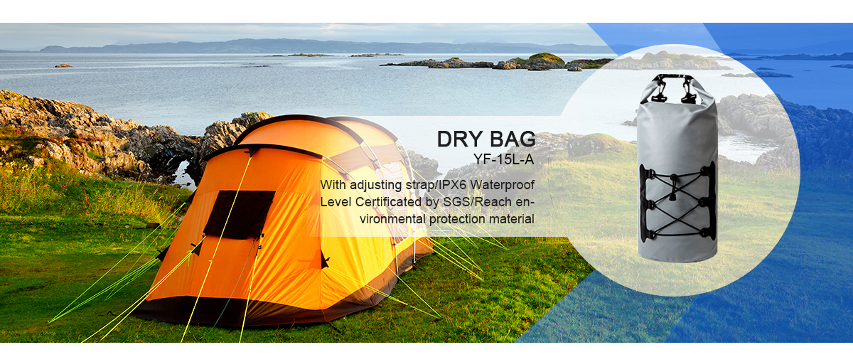 ba0953ecf4 Multi-function hiking dry bag camping backpack for outdoor sports