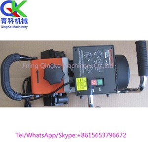 High quality Portable mechanical parts chamfering machine low price sale