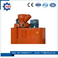 HZCF Series Generation 2 Biomass Briquette Machine for Sale