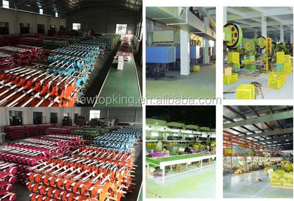 Topking marke riesenrad roller mit 200mm PU räderGroßhandel, Hersteller, Herstellungs
