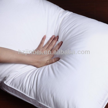 Duck And Goose Down Pillows Buy Goose Feather Body
