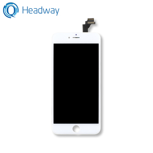 Compete Price Clone Lcd Touch Screen Display For Iphone 6 Plus