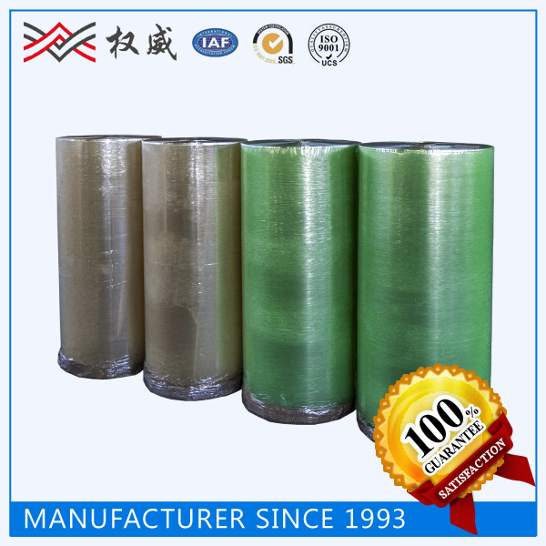 SEMI-FINISHED PRODUCTS, SINGLE SIDEDE BOPP TAPE JUMBO ROLL MANUFACTURER