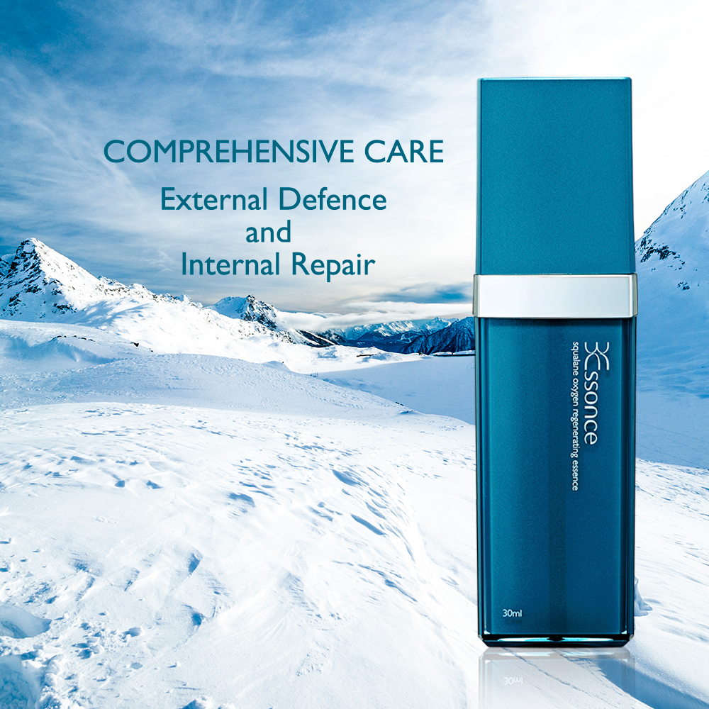 Popular Repairing Revitalizing Anti Aging Serum
