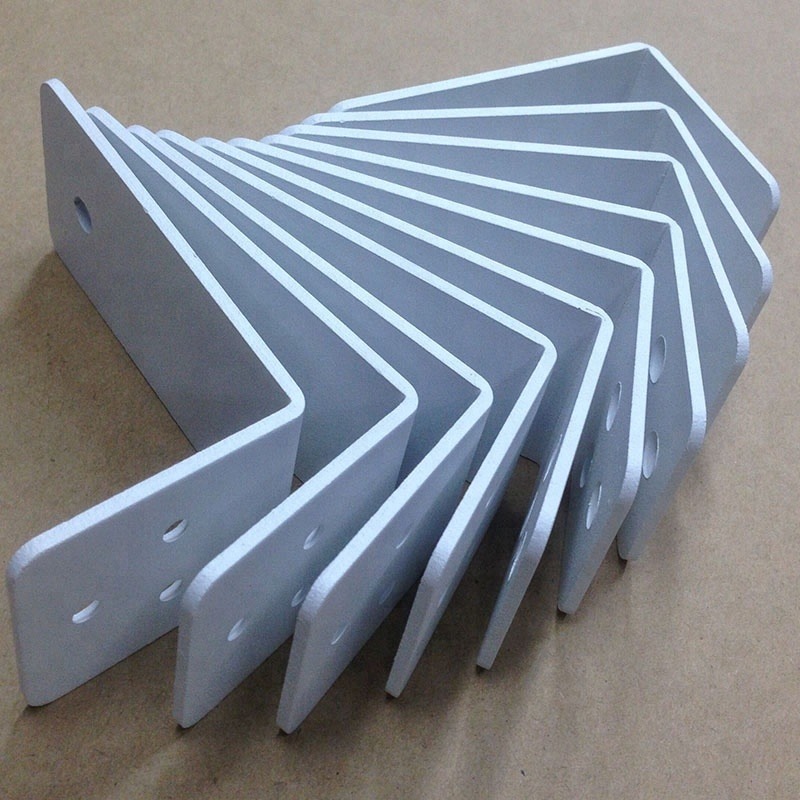 OEM 6063 t5/6061 t6 Aluminium Alloy CNC Router Punching Parts