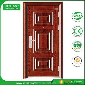 Chinese Wholesales High Quality Steel Interior Doorssteel Security Door For Home Buy Security Steel Doorsteel Interior Doorschina Supplier