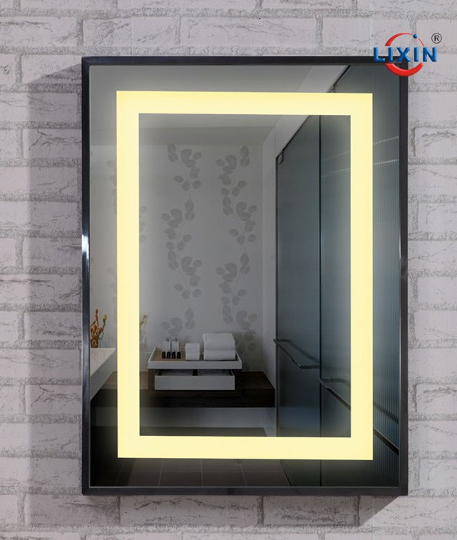 Led Defog Mirror Led Defog Mirror Suppliers and Manufacturers at
