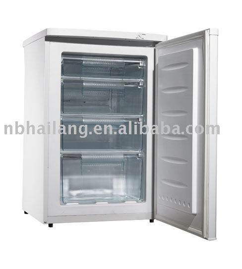 Mini freezer em casa congeladores id do produto 217663387 - Temperatura freezer casa ...