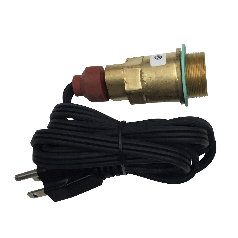 Kats 11622 600 Watt 45 mm Frost Plug Heater