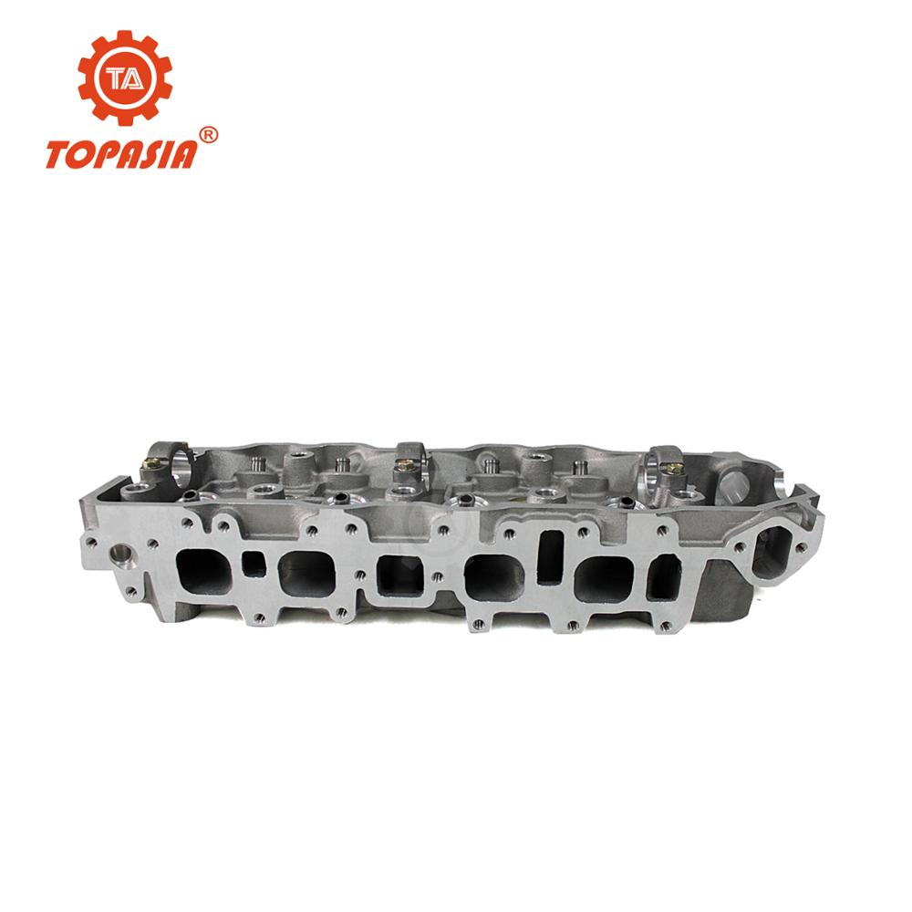 Motor Part 22r 22rec Engine Cylinder Head Kit For Toyota 4runner Celica Corona Hilux 2400 Pickup 2.4l 11101-35080 11101-35060 Reliable Performance Cylinder Head