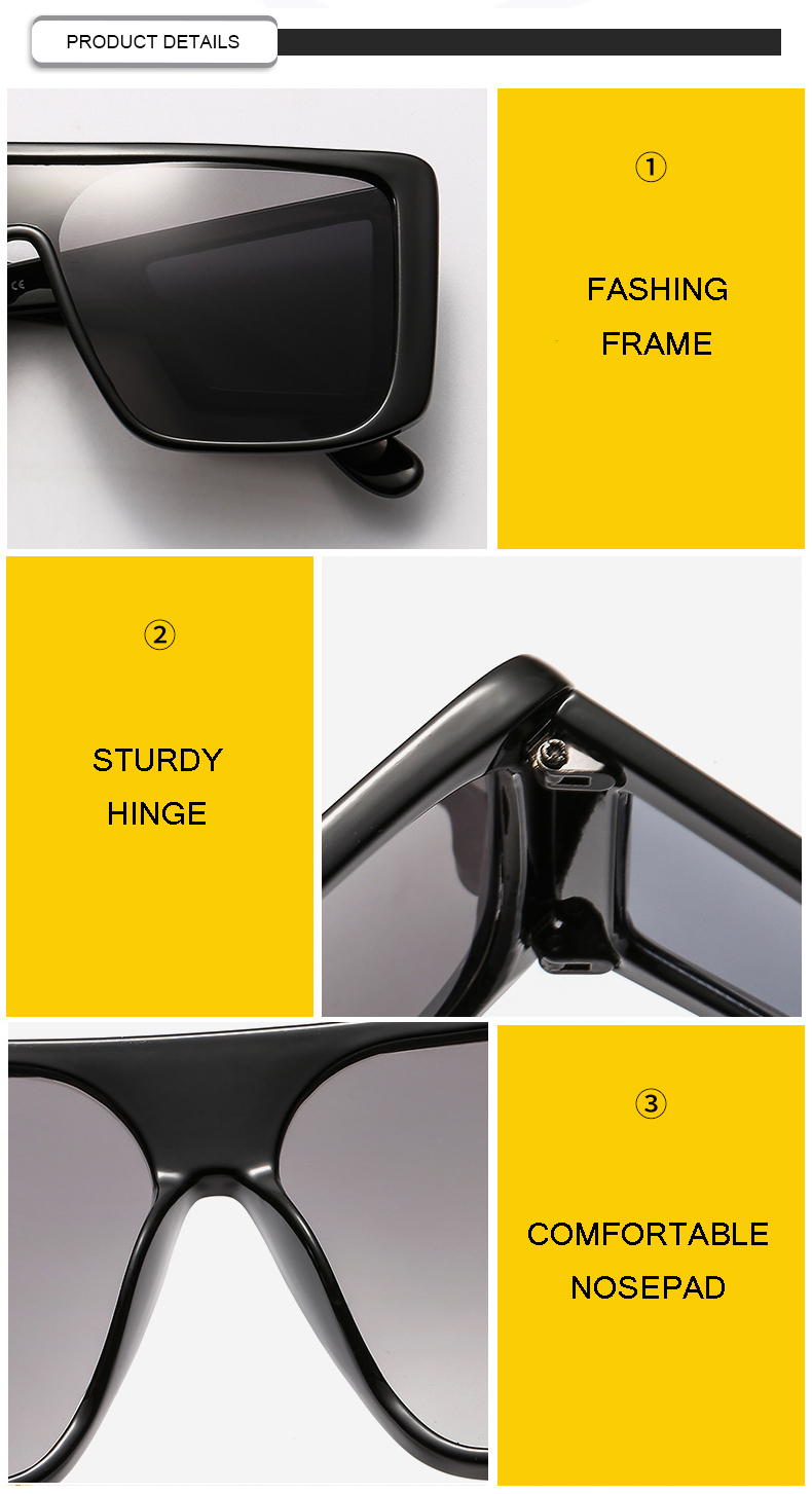 Fuqian cheap sunglasses uk factory for sport-11