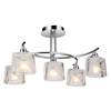 new designs glass chandelier light with trade assurance supplier