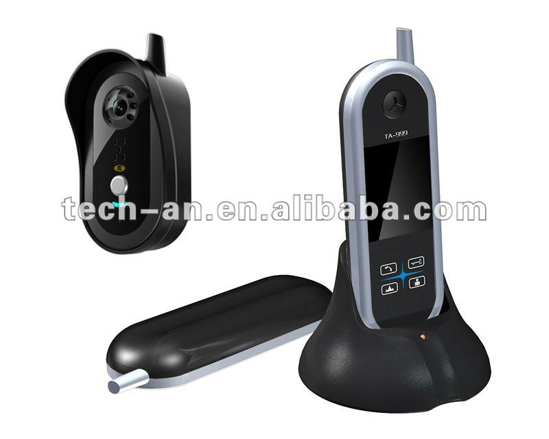 hot wireless digital access control product